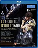 Offenbach: Les Contes D'Hoffmann (Bregenzer Festspiele, 2015) [Blu-ray]