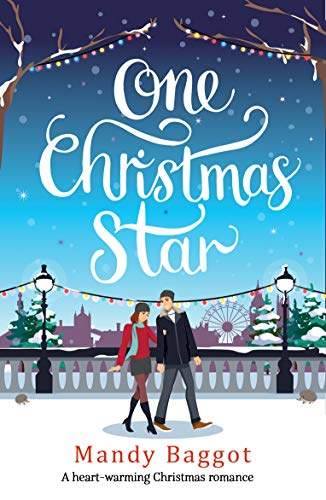 One Christmas Star by [Baggot, Mandy]