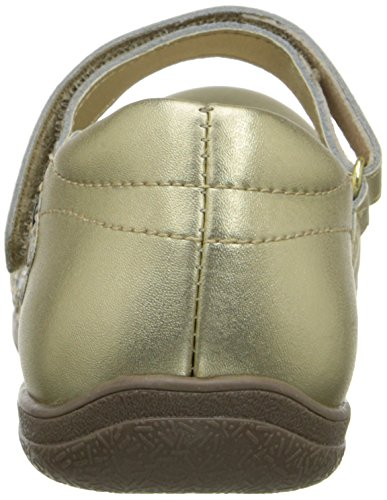 Umi Alexa II, Mary Janes fille Or (Gold)