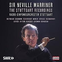 Sir Neville Marriner-the Stuttgart Recordings