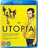 Utopia [Blu-ray] [Reino Unido]