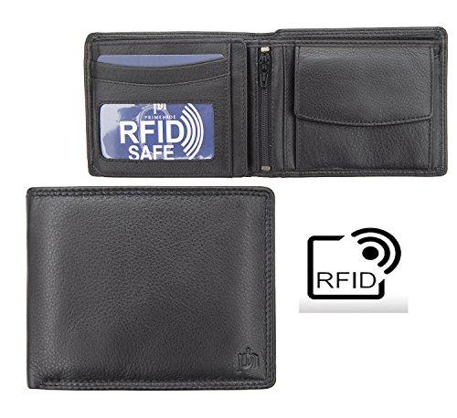 Prime Hide - RFID SICURA - da uomo di lusso