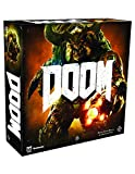 Fantasy Flight Games FFGZX01 Doom Brettspiel [evtl. Nicht in Deutscher Sprache]