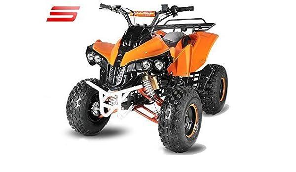 96f2badd72e Warrior 125cc RG8 Automatic + RG - Black: Amazon.co.uk: Sports & Outdoors