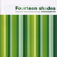Fourteen Shades - The Best of Modern Irish