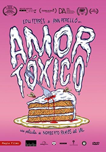 Preisvergleich Produktbild Amor Tóxico