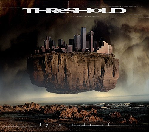 Threshold: Hypothetical (Definitive Edition) (Audio CD)