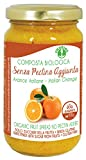 Probios Compota para Untar de Naranja, con Azúcar de La Fruta - Paquete de 6 x 220 gr - Total: 1320 gr
