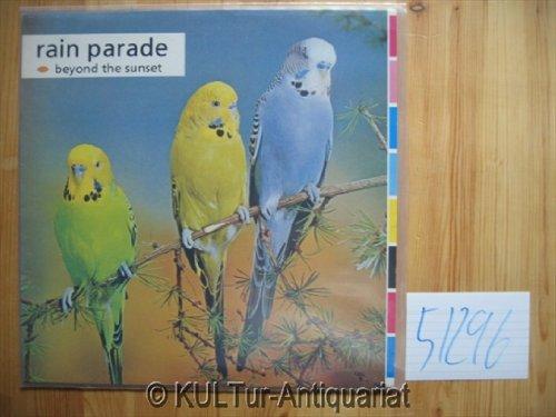 BEYOND THE SUNSET LP (VINYL) UK ISLAND 1985