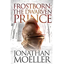 Frostborn: The Dwarven Prince: Volume 12