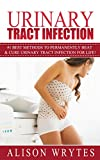 Discover How to Beat Urinary Tract Infection In this Simple EbookToday only, get this Amazon Book for Only $0.99. Read on your PC, Mac, smart phone, tablet or Kindle device.You're about to discover how to beat and cure urinary tract infection and res...