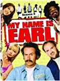 My Name Is Earl: Season 3 [DVD] [Region 1] [US Import] [NTSC]