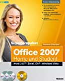 Superlernpaket Office 2007 Home and Student