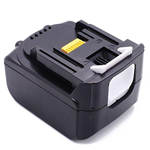 Preisvergleich Produktbild 14.4V 3.0Ah Werkzeug Akku für BL1430 14,4V 3,0Ah BL1415 195444-8 Lithium-Ionen Ersetzen Battery Hochleistung LG Zellen