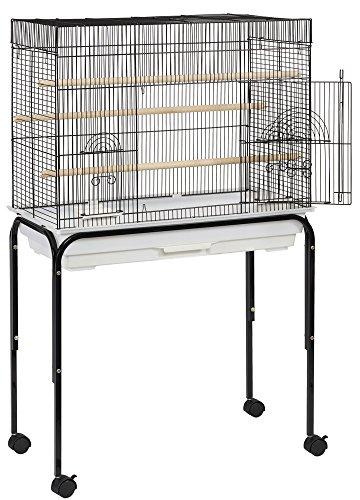 Liberta Indiana Bird Cage 2