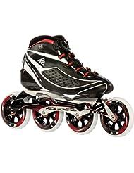 K2 Race Skate Radical Pro Longmount Roller Homme