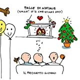 Palle di Natale (Smile! It's Christmas Day)