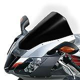Racingscheibe MRA Aprilia RSV 1000 R (Mille) 04-10 schwarz