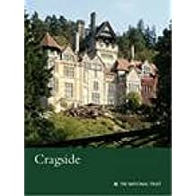 Cragside, Northumberland: National Trust Guidebook (Book of House)