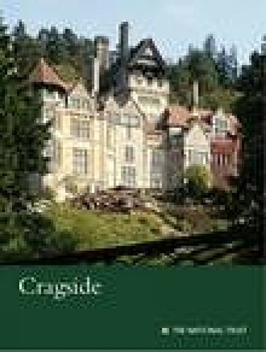 Cragside, Northumberland Cover Image