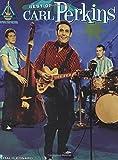 Best of Carl Perkins (Guitar Recorded Versions) by Carl Perkins (Composer) (1-Mar-2009) Sheet music