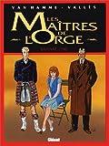 Les maitres de l'orge. tome 5 : Julienne. 1950 de Jean Van Hamme (1996) Cartonné