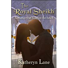 The Royal Sheikh (English Edition)