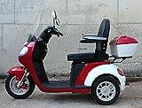 ElektroMobil Modell: