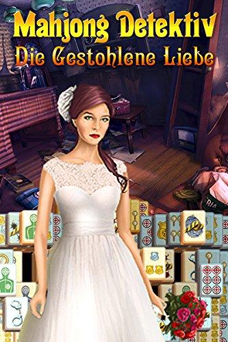 Mahjong Detektiv Die gestohlene Liebe