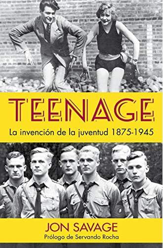 Teenage: La invención de la juventud, 1875