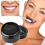 CaratteristicheContenuto: 30g& # x2764; & # xfe0F; 1. Polvere di riciclaggio dei denti al carbone attivo naturale per Pro teeth whitening co | non sintetico | più efficace e senza sostanze chimiche che i nastri, i gel e la maggior p...