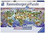 Ravensburger - Maravillas del mundo (16698)