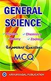 #9: GENERAL SCIENCE
