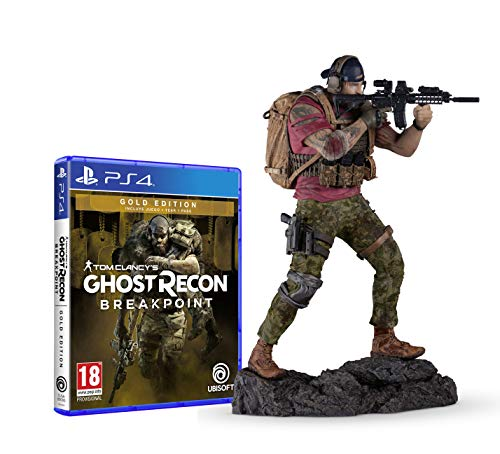 Ghost Recon Breakpoint -