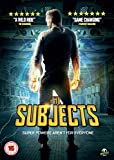 The Subjects [DVD]