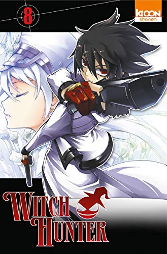 Witch Hunter Vol.8