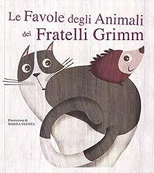 I 10 migliori libri di fiabe dei fratelli Grimm