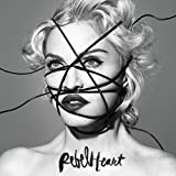 Madonna: Rebel Heart (Limited 2LP) [Vinyl LP] (Vinyl)