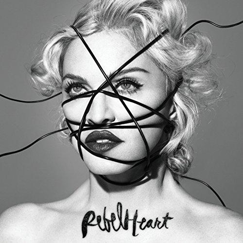 Rebel Heart [Vinilo]