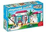 Playmobil 9539 - Family Fun - Vacances à l'Hôtel