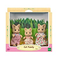 Epoch - Cat Family (5126)