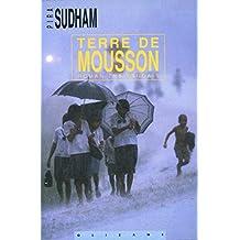 Terre de mousson (roman thaïlandais)
