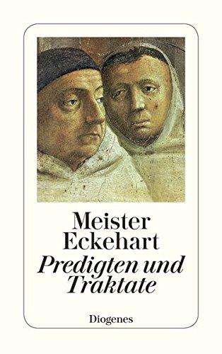 Deutsche Predigten und Traktate (detebe)
