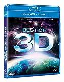 Best of 3D (Blu-Ray);Best of 3D