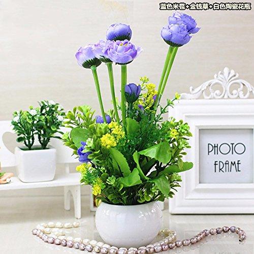 dsaaa-fiori-di-arte-decorativa-tavolo-di-fiore-artificiale-pianta-vaso-rose-viola-porcellana-vaso-ca