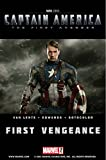Captain America: The First Avenger #2: First Vengeance (English Edition)