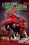 Geoff Johns présente Green Lantern tome 6
