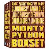 Monty Python - Almost Everything