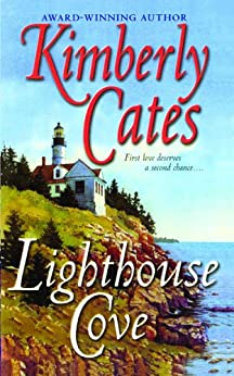 Lighthouse Cove by [Cates, Kimberly]