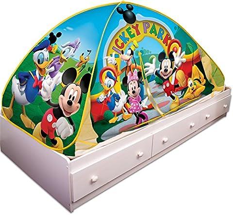 Playhut Mickey Mouse Club House Tente de lit Maison